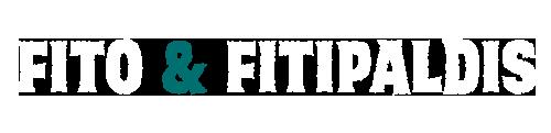 Fito y Fitipaldis - Logo